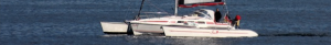 Trimaran Quorning Dragonfly 1000 for sale