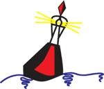 Soltwaters Tonne Logo